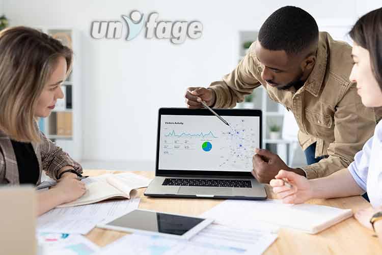 Marketing Reports and Analytics